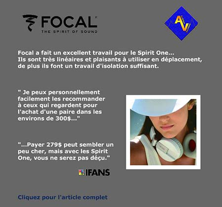 Focal-spirit-One