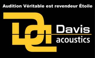 logo vendeur audition veritable