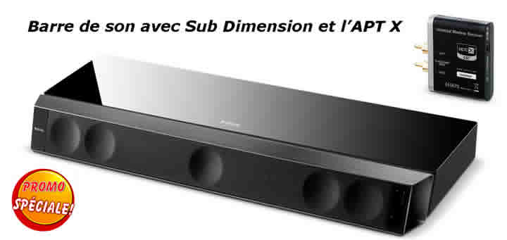 sub dimension de Focal